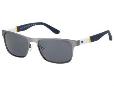 Sunčane naočale - Tommy Hilfiger - Tommy Hilfiger TH 1283/S FO5/3H