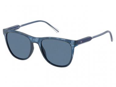Sunčane naočale - Tommy Hilfiger - Tommy Hilfiger TH 1440/S DB5/KU