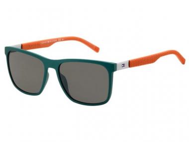 Sunčane naočale - Tommy Hilfiger - Tommy Hilfiger TH 1445/S LGP/8H