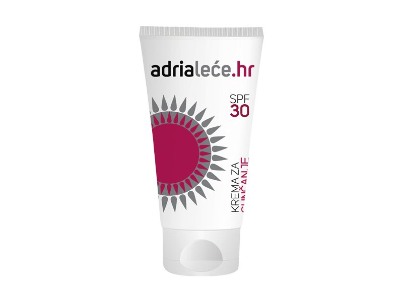 Krema za sunčanje Adrialece.hr 50 ml