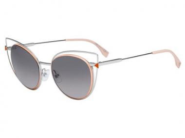 Fendi sunčane naočale - FF 0176/S 010/EU