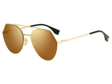 Fendi sunčane naočale - FF 0194/S 001/83