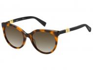 Max Mara sunčane naočale - Max Mara MM JEWEL II 086/HA