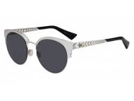 Okrugli sunčane naočale - Dior DIORAMA MINI 010/IR