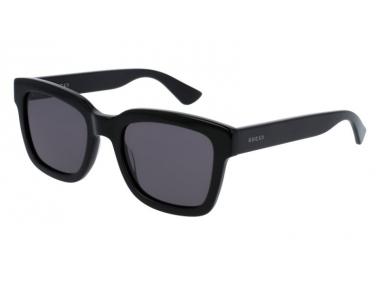 Sunčane naočale - Gucci - Gucci GG0001S-001