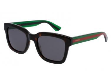 Sunčane naočale - Gucci - Gucci GG0001S-003