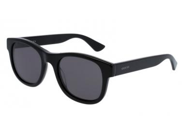 Gucci sunčane naočale - Gucci GG0003S-001