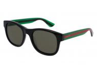 Sunčane naočale - Gucci GG0003S-002