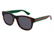 Sunčane naočale - Gucci GG0003S-003