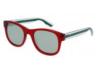 Sunčane naočale - Gucci GG0003S-004