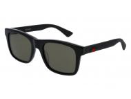 Sunčane naočale - Gucci GG0008S-001