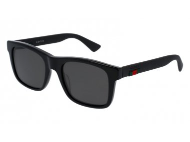Gucci sunčane naočale - Gucci GG0008S-002