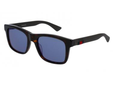 Gucci sunčane naočale - Gucci GG0008S-003