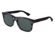 Sunčane naočale - Gucci GG0008S-004