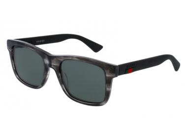 Sunčane naočale - Gucci - Gucci GG0008S-004