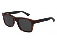 Sunčane naočale - Gucci GG0008S-006