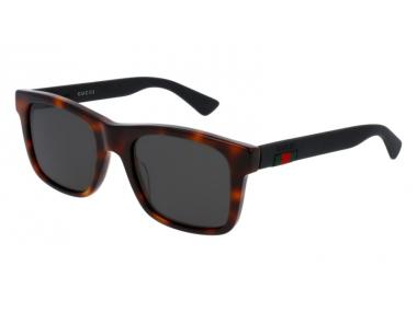 Gucci sunčane naočale - Gucci GG0008S-006