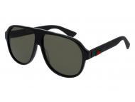 Sunčane naočale - Gucci GG0009S-001