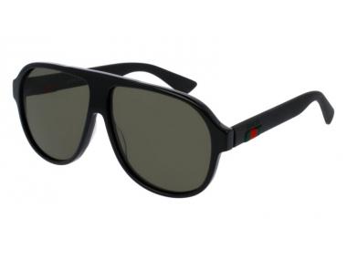 Sunčane naočale - Gucci - Gucci GG0009S-001