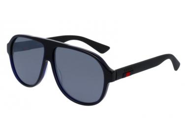 Gucci sunčane naočale - Gucci GG0009S-004