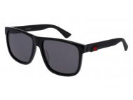 Sunčane naočale - Gucci GG0010S-001