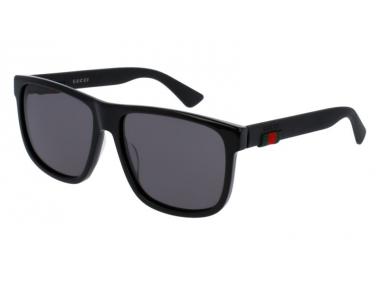 Gucci sunčane naočale - Gucci GG0010S-001