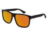 Sunčane naočale - Gucci GG0010S-002