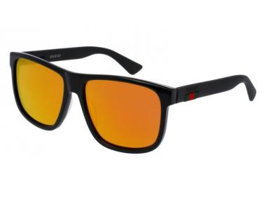 Sunčane naočale - Gucci - Gucci GG0010S-002
