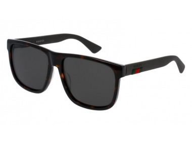 Gucci sunčane naočale - Gucci GG0010S-003