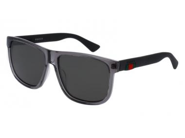 Gucci sunčane naočale - Gucci GG0010S-004