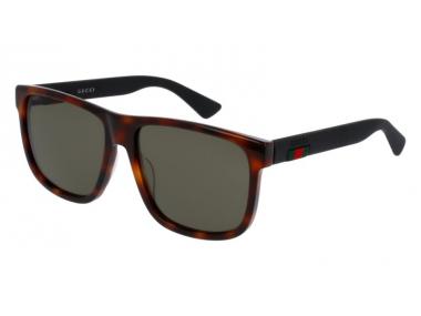 Gucci sunčane naočale - Gucci GG0010S-006