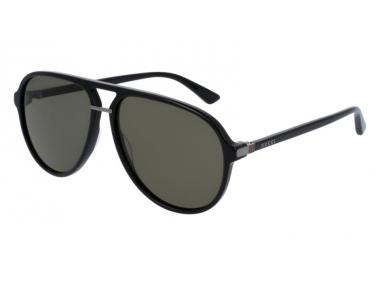 Gucci sunčane naočale - Gucci GG0015S-001