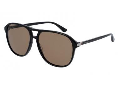 Gucci sunčane naočale - Gucci GG0016S-001