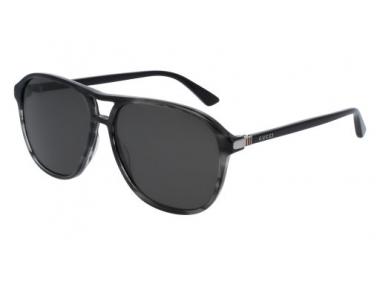 Gucci sunčane naočale - Gucci GG0016S-002