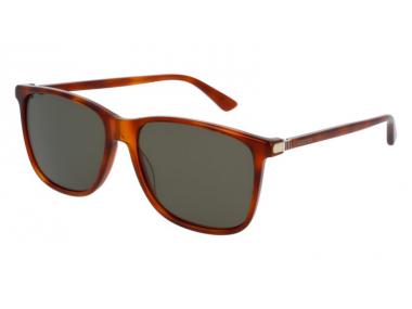 Gucci sunčane naočale - Gucci GG0017S-004