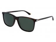 Sunčane naočale - Gucci GG0017S-007