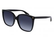 Sunčane naočale - Gucci GG0022S-001
