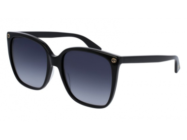 Gucci sunčane naočale - Gucci GG0022S-001