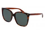 Sunčane naočale - Gucci GG0022S-002