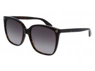 Sunčane naočale - Gucci GG0022S-003