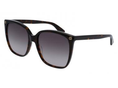Gucci sunčane naočale - Gucci GG0022S-003