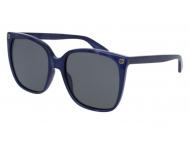 Sunčane naočale - Gucci GG0022S-005