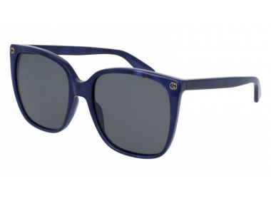 Gucci sunčane naočale - Gucci GG0022S-005