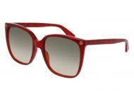 Sunčane naočale - Gucci GG0022S-006