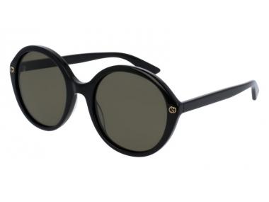Gucci sunčane naočale - Gucci GG0023S-001