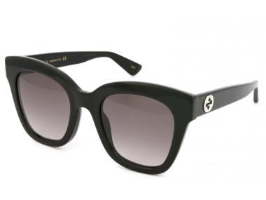Cat Eye sunčane naočale - Gucci GG0029S-001