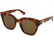 Sunčane naočale - Gucci GG0029S-002