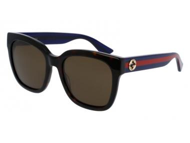 Gucci sunčane naočale - Gucci GG0034S-004