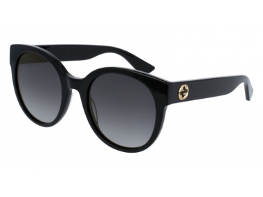Gucci sunčane naočale - Gucci GG0035S-001
