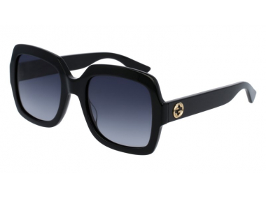 Gucci sunčane naočale - Gucci GG0036S-001